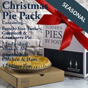 Christmas Pie Pack