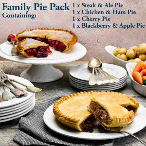 Family Pie Pack