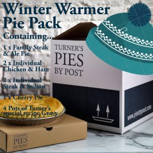 Winter Warmer Pie Pack