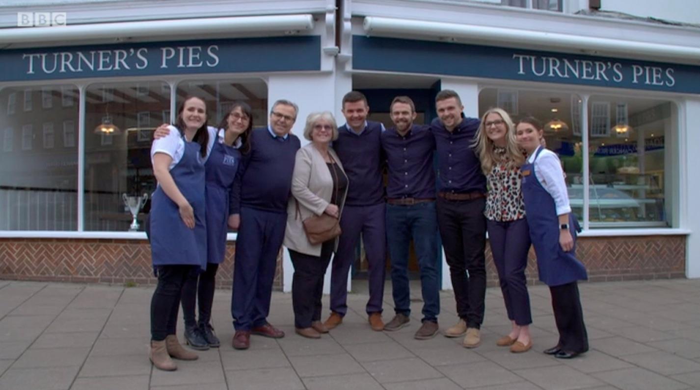 bbc life of pie